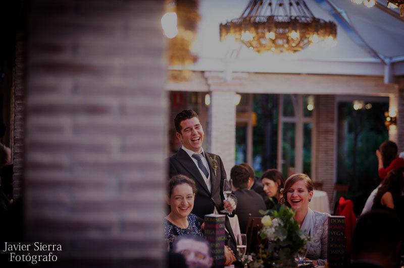 Javier Sierra - Fotógrafo de bodas Valencia