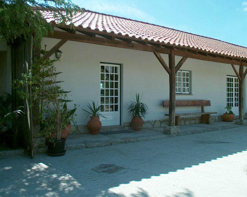 Quinta Dom Sapo