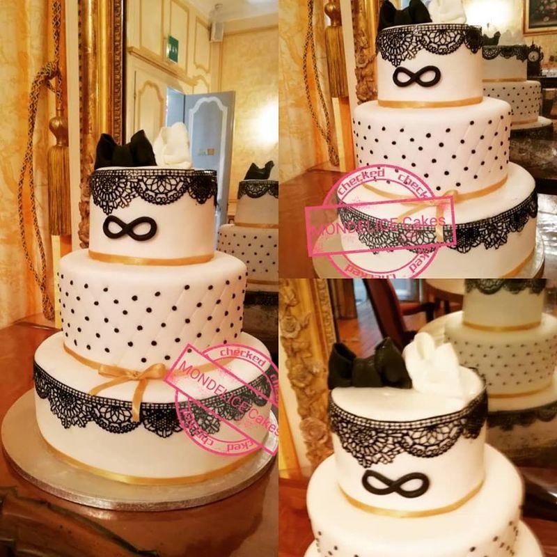 Mondélice Cakes Design