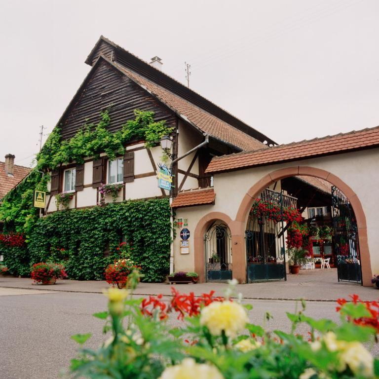 Hôtel Les Hirondelles