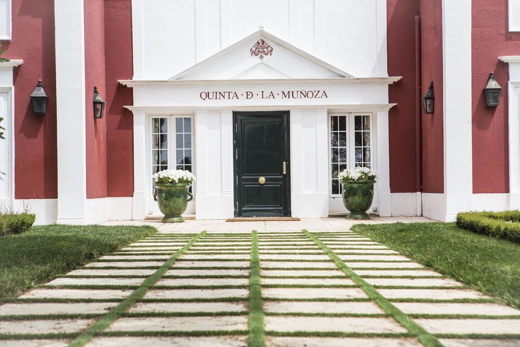 Quinta La Muñoza