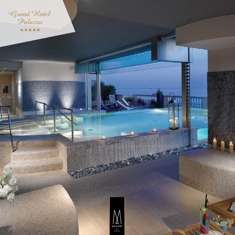 Mcgallery Grand Hotel Palazzo Livorno