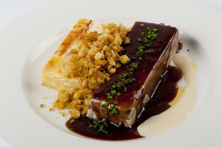 Miguel Martí Gastronomía