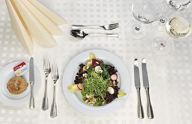 Beispiel: Kulinarisches, Foto: Villa Boveri.