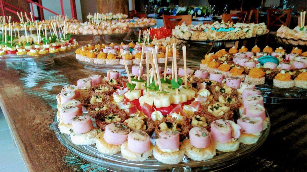 Tafena Serviços de Buffet