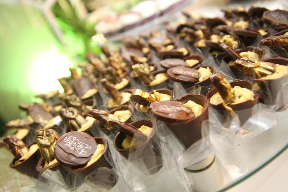 Cecília Markiewicz Chocolatier