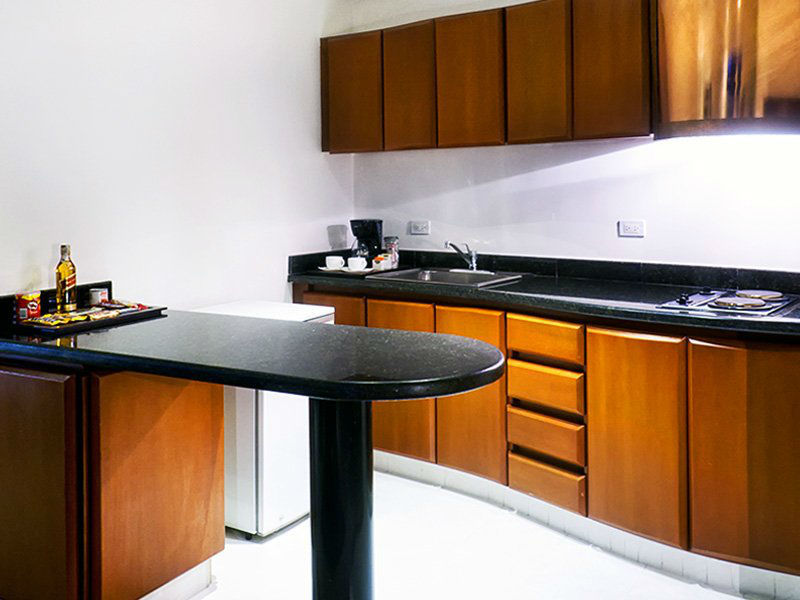 Sercotel Richmond Suites