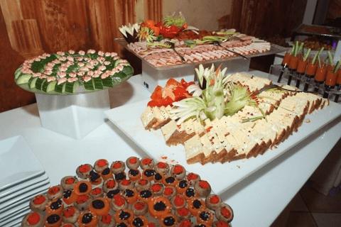 Les Desserts de Jacques