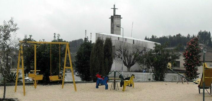 Quinta da Igreja Vilar