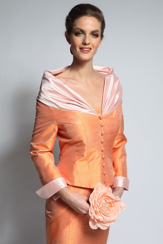 Paule Vasseur robes de soirée