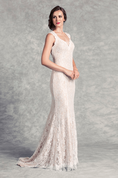 Soirée: The Perfect Gown