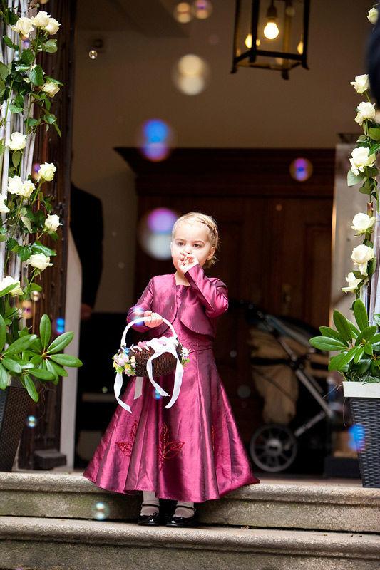 Beispiel: Romantik für Ihren besonderen Tag, Foto: Cresta Palace.