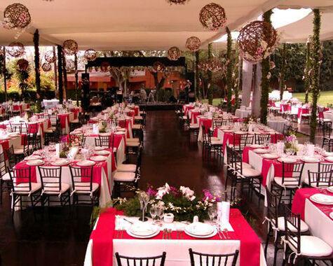 Hotel Racquet Cuernavaca