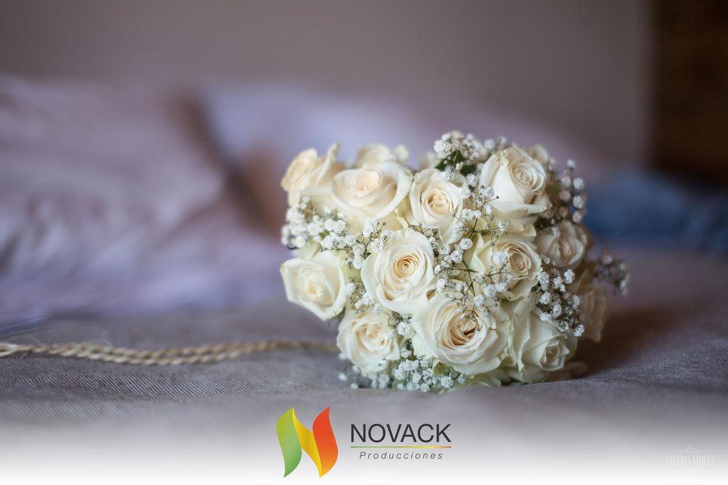 Matrimonio -  Novack Wedding Planner