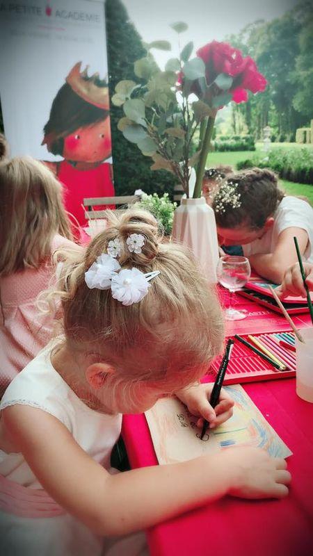 LA PETITE ACADEMIE Vienne - Encadrement enfants
