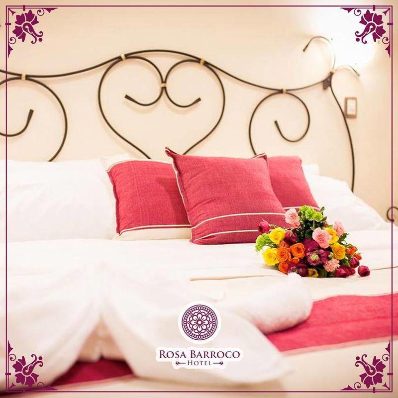 Rosa Barroco Hotel