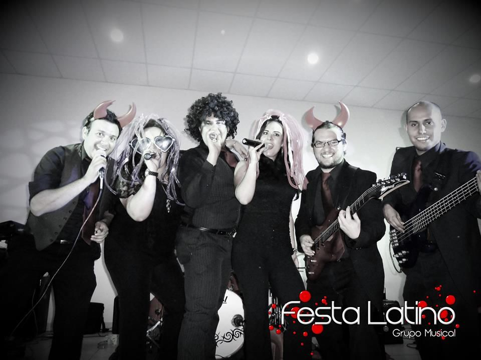 Festa Latino La Orquesta