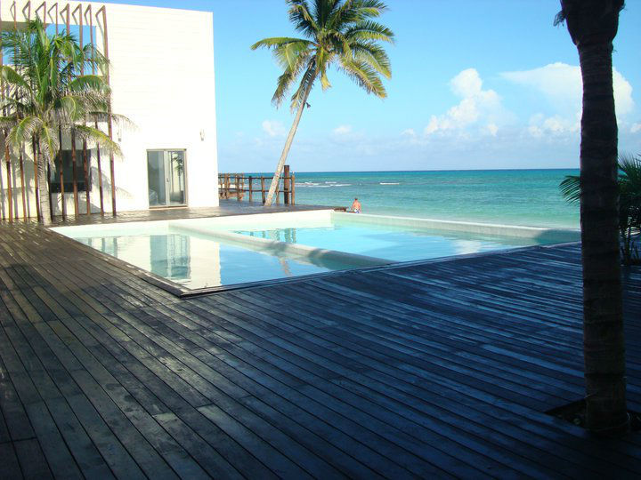Beach Club at Grand Coral, para que celebres tu boda en Quintana Roo