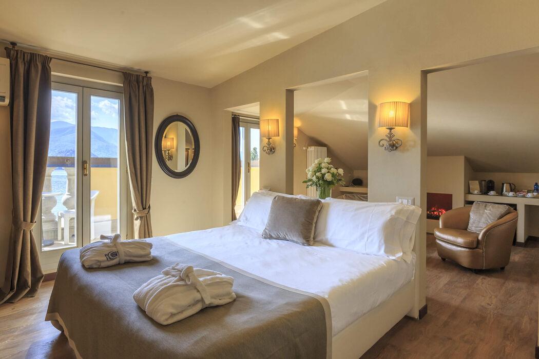 Hotel Royal Victoria Varenna