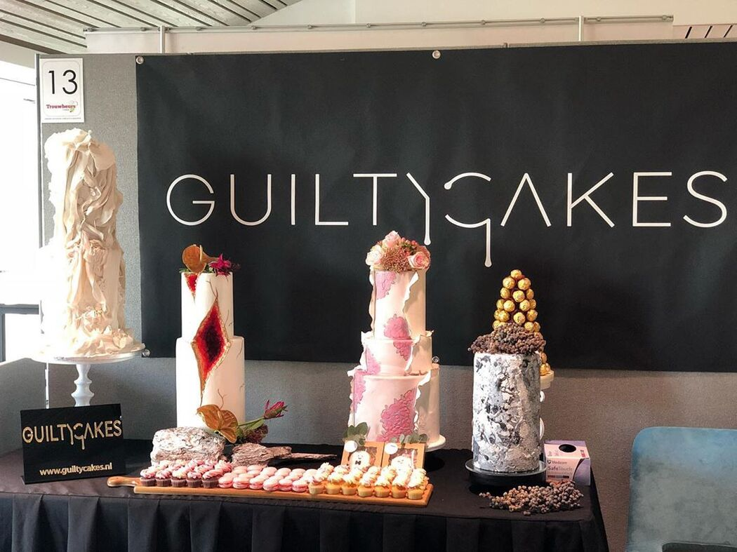 Guilty Cakes