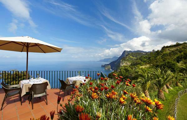 Beispiel: Hotel auf Teneriffa, Foto: TUI.