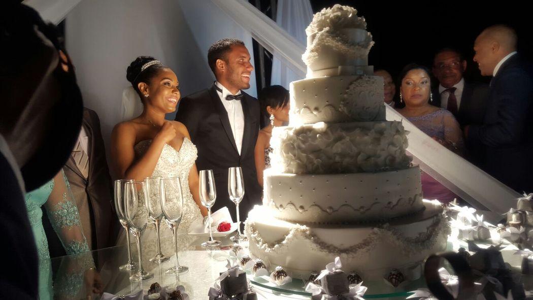 Wedding Planner Suraya Mendes