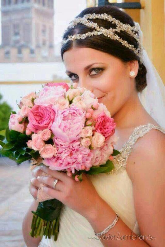 Secretos de novia