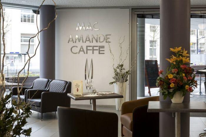 Mac'Amande Caffé