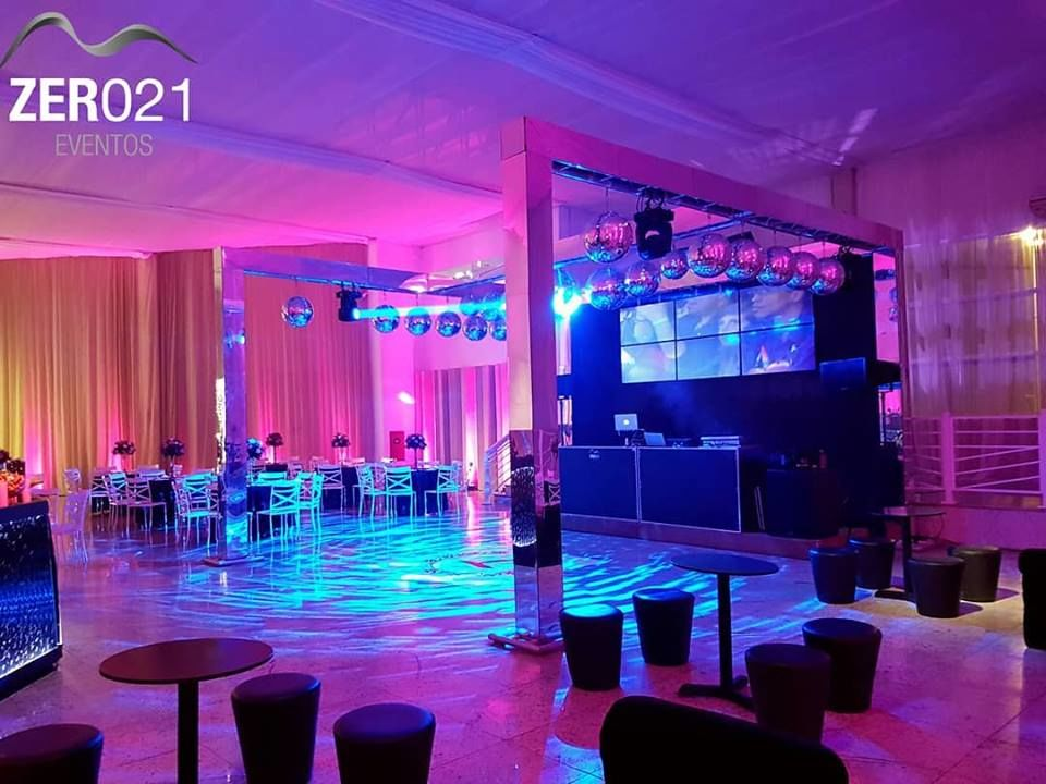 Zero21 Eventos