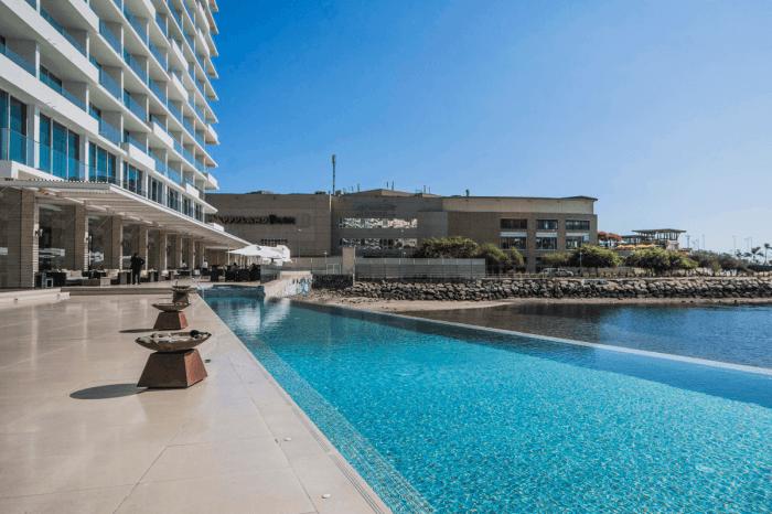 Hotel Terrado Antofagasta
