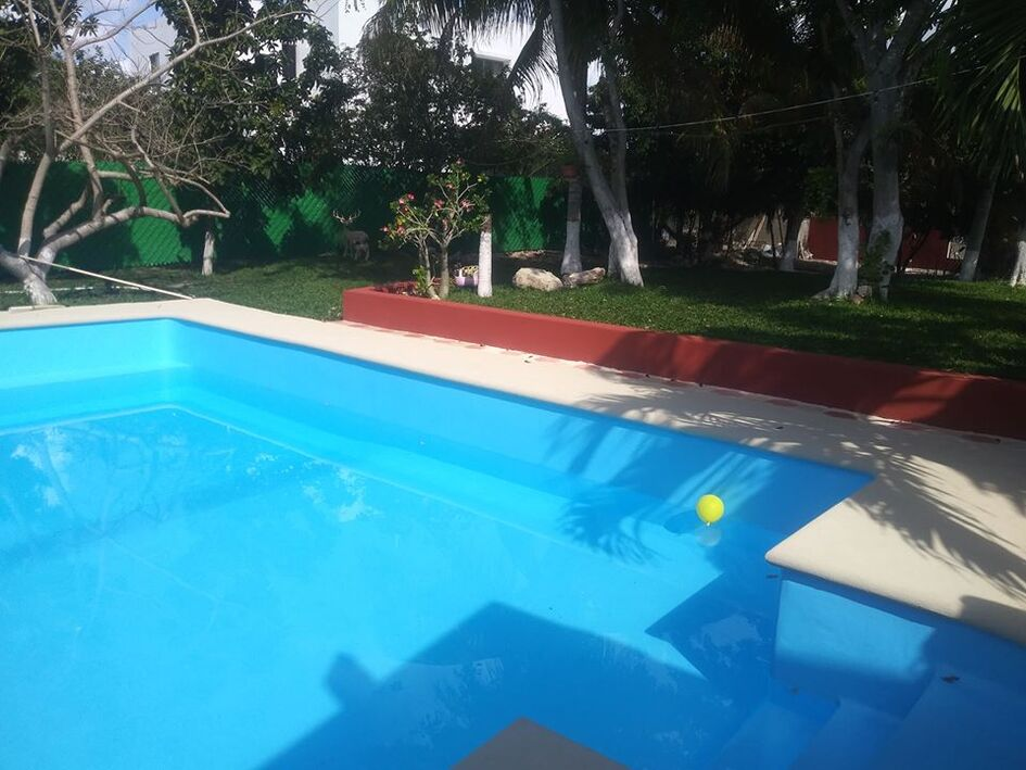 Jardín San Juan