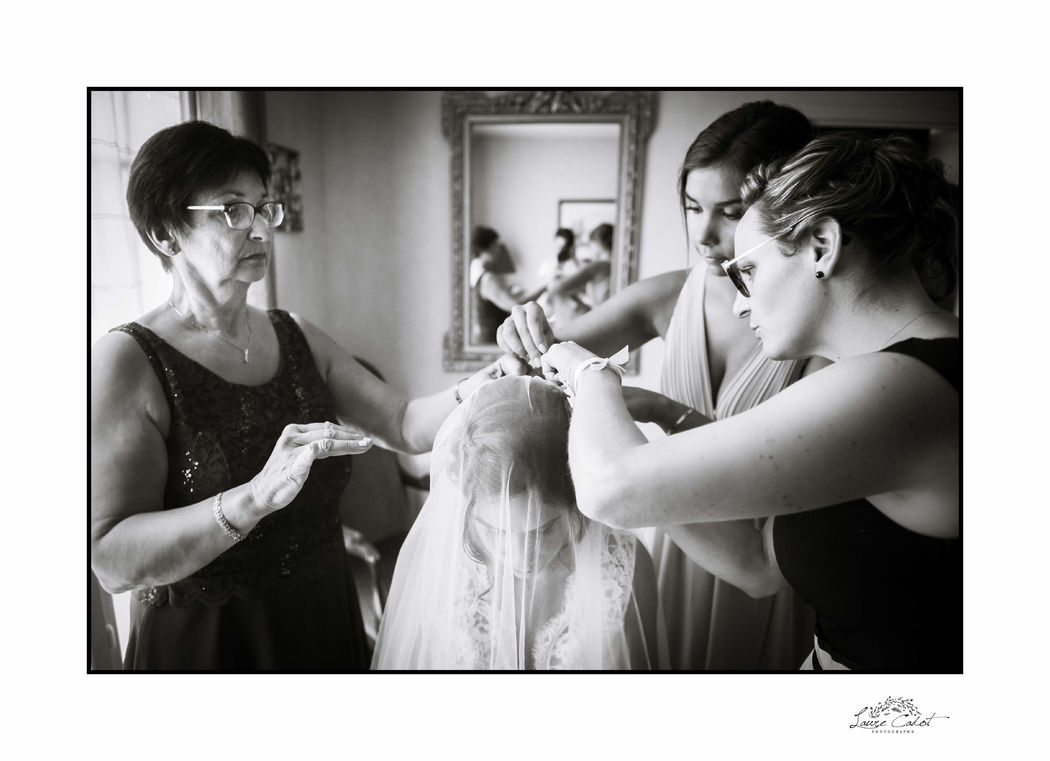 Laure Cadot Photographe