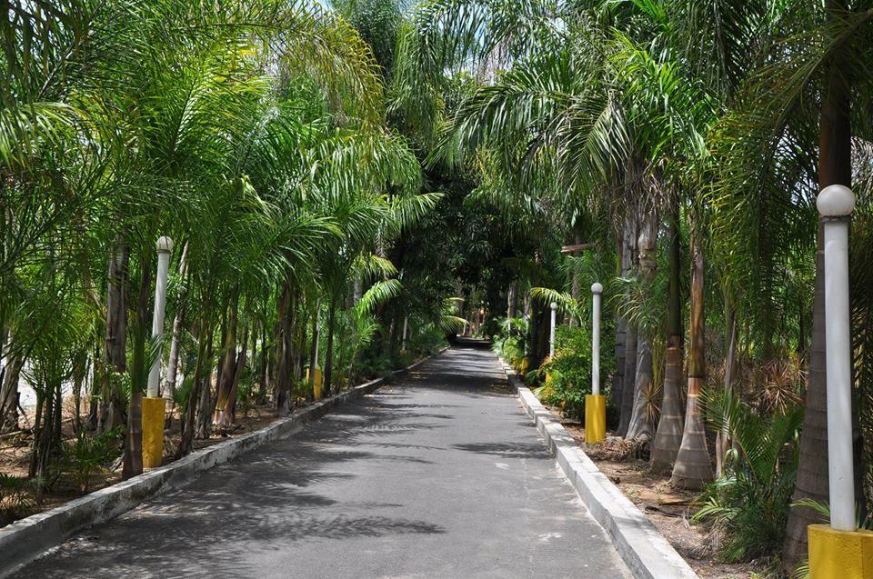 Espaço Ceno – Bougainville Clube