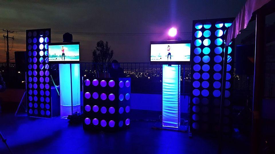 Night Audio & Djs Qro