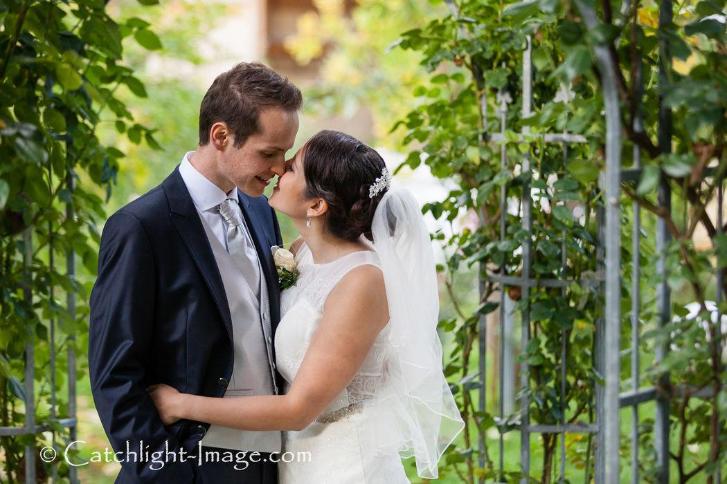 Summer wedding in Weingut Moebus