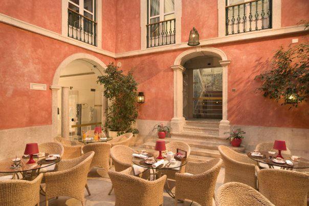 Foto: Hotel Real Palácio