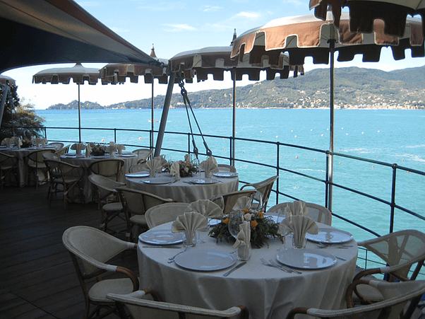 Marina di Bardi | Restaurant & Beach Club