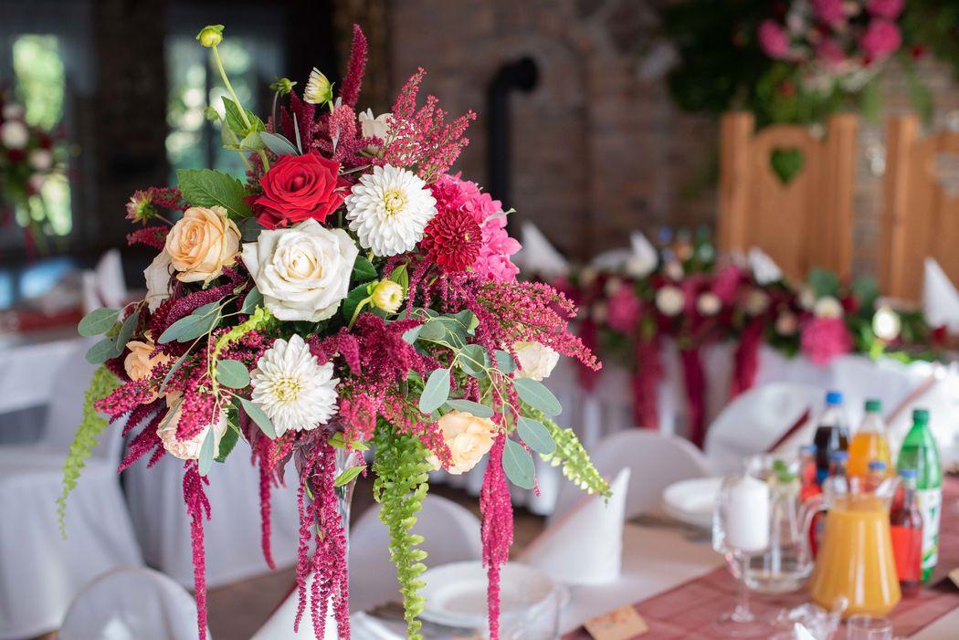 Kwiaciarnia z duszą Monika Polender