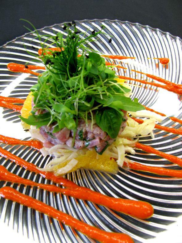 Beispiel: Kulinarische Köstlichkeiten, Foto: Waldhotel Zollernblick.