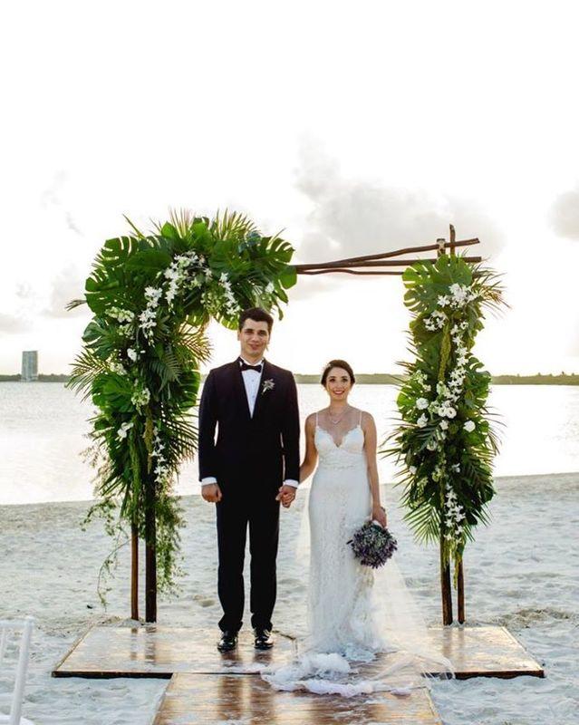 Love on Top Weddings