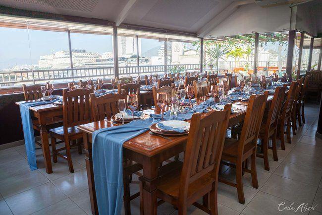 Terraço Restaurante