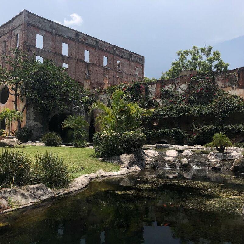 Hacienda Santa Inés