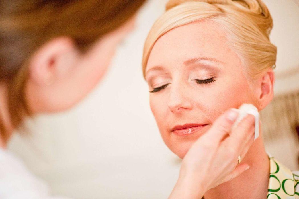Makeup Artist Elena Bärweg