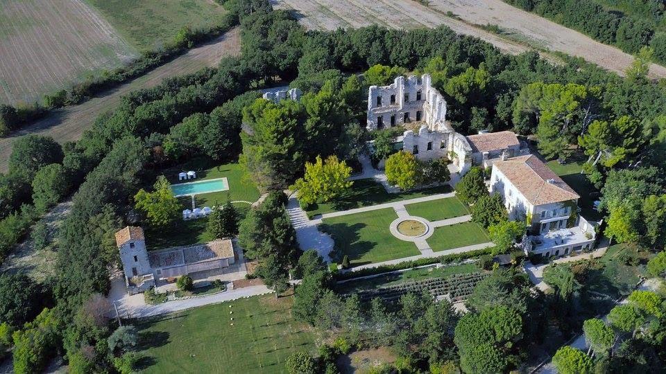 Château de Grimaldi