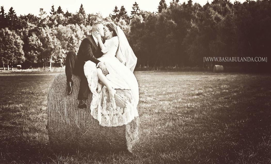 zdjęcia ślubne bale