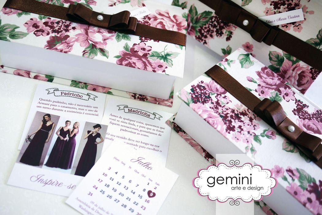 Gemini Arte & Design