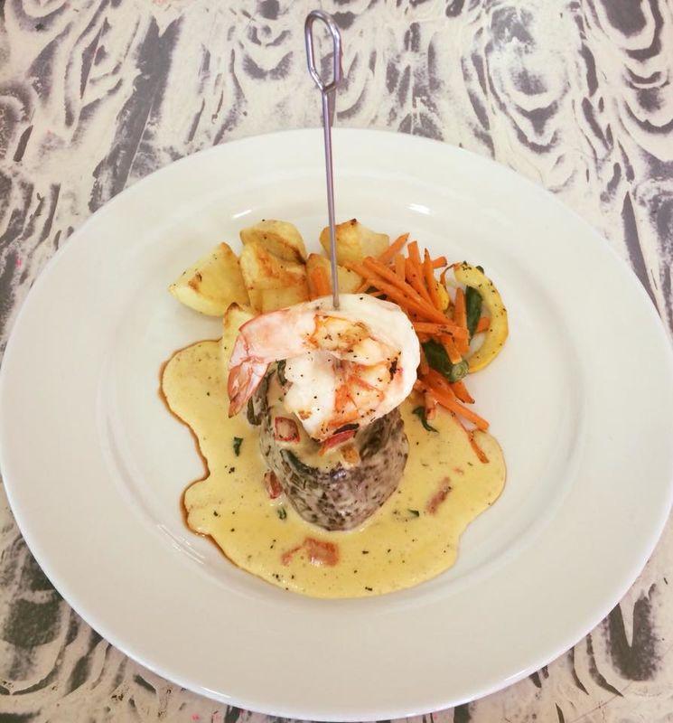 Spago Bistronomia Italiana
