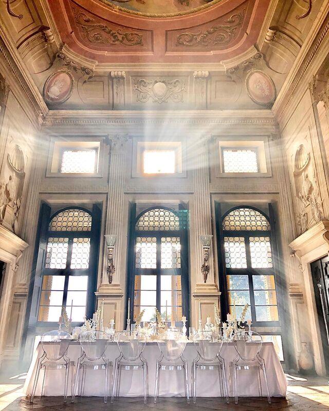 Villa Verità Fraccaoli