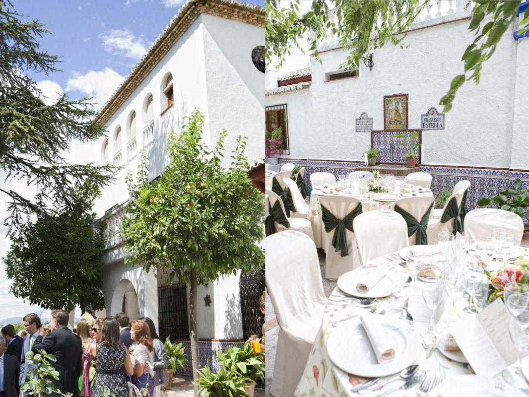 Casería de la Concepción
