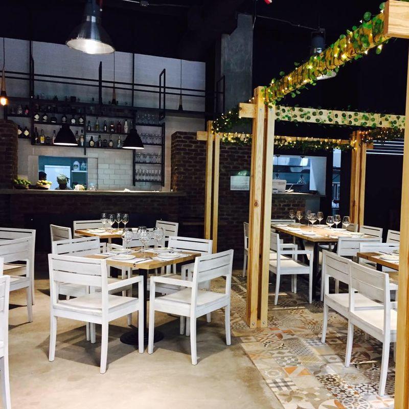 Restaurante Bastimento